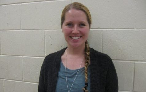 Teacher spotlight: Mrs. Carver
