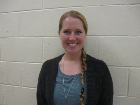 Teacher Spotlight – Mrs. Arterburn