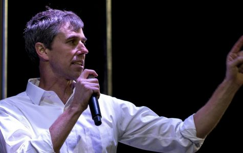 The Chances of a Beto O'Rourke Presidential Campaign