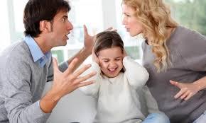 Advice On Your Parents Divorce