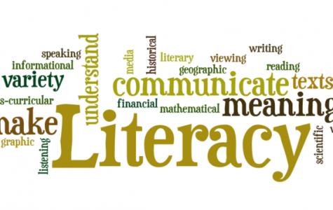 What is Literacy Week?