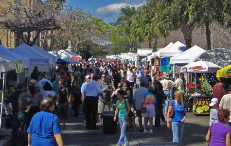 Art Festival in Coral Springs!