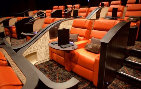 Brand New IPic Opened up In Delray!
