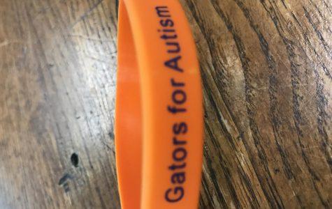 No Collar Day – Autism Awareness