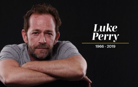 The Life of Luke Perry