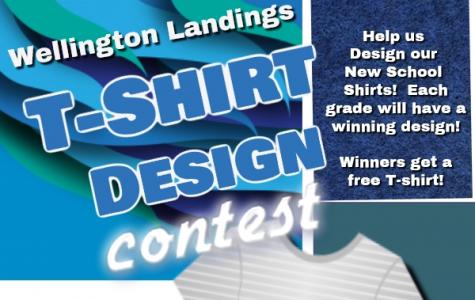 WLMS T-shirt Design Contest