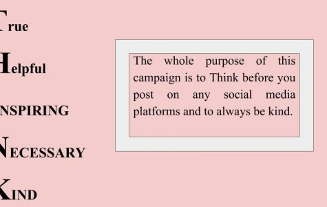 THINK Campaign