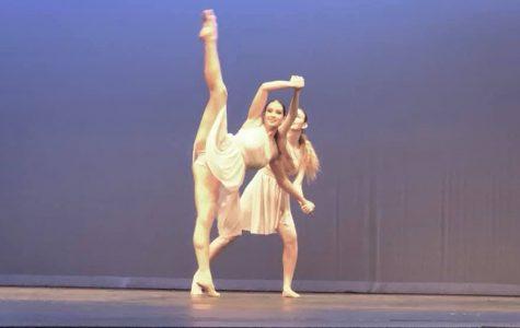 Spring Dance Concert!