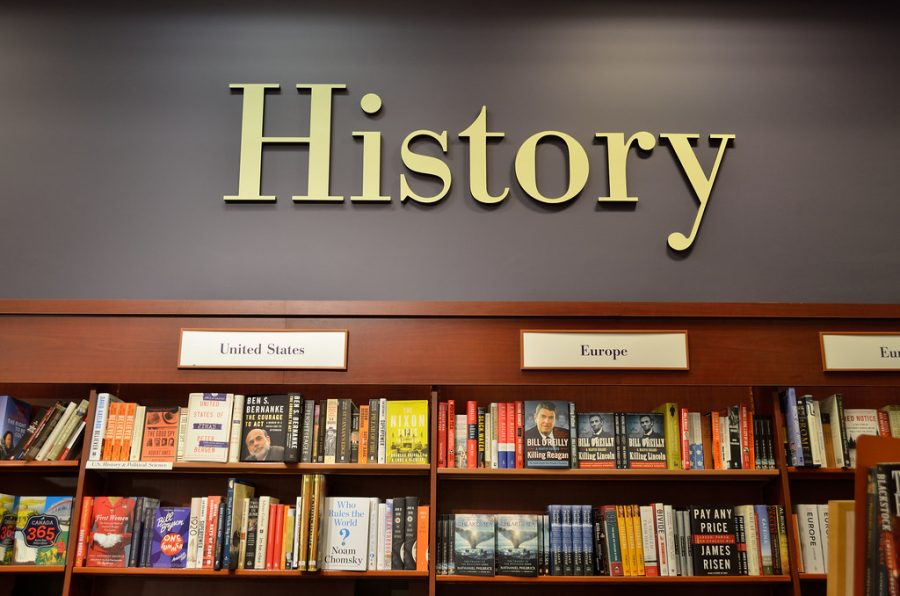 Do our History Courses Tell Us the Whole Story?