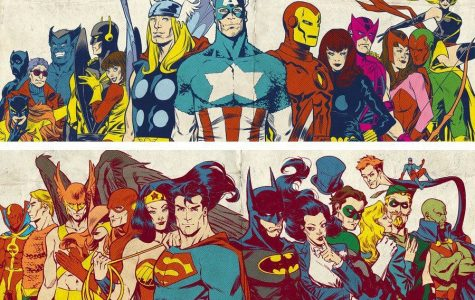 Marvel vs DC: Which Universe is better?
