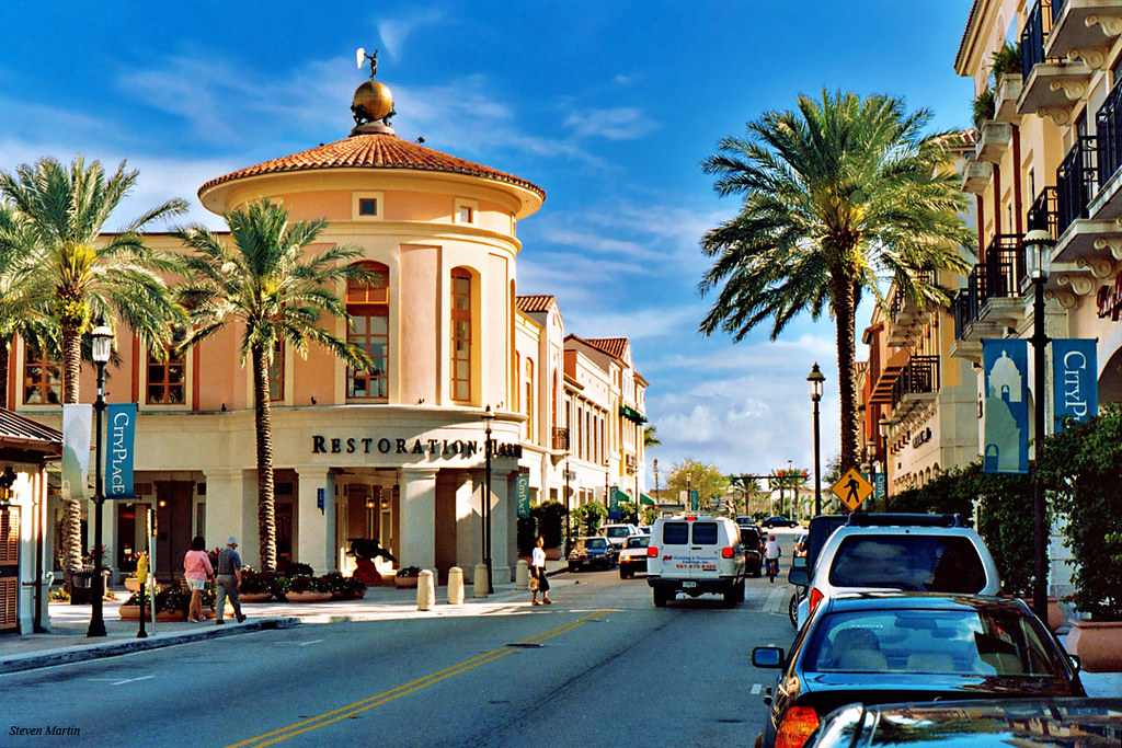Cityplace transforming into the Rosemary Square neighborhood