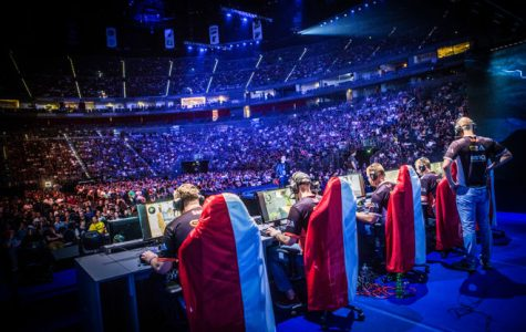 E-Sports, gaming as a sport