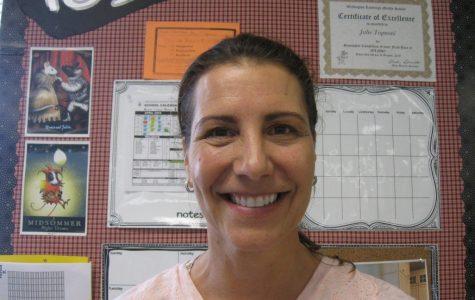 Teacher Spotlight: Mrs.Tognoni