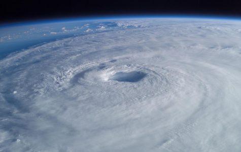 First Named Hurricane of 2019