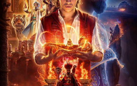 2019 Live-Action Aladdin
