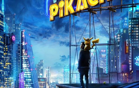 Positive Elements in the movie: Detective Pikachu