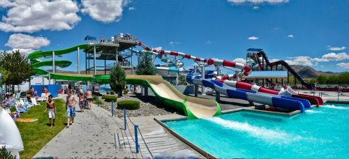 Local Water Parks