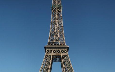 London and Paris School Trip