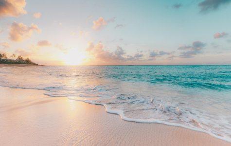 Beaches Closing