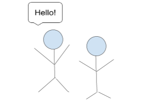 Why You Should Start With Hello