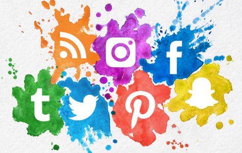 Is Social Media Ruining Relationships?