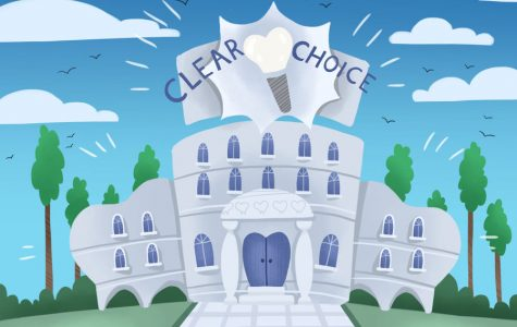Do Choice Programs Really Get You Into Better Colleges?