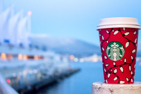 Starbucks is Evolving with New Drinks for the Holiday Season