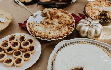 Strange Traditions Or Foods For Thanksgiving!