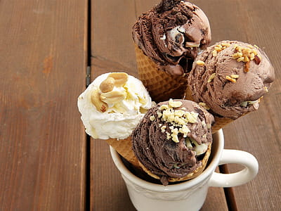 Does the Ice Cream Flavor you like Affect your Personality?