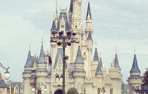 Will The NBA Be Finishing The Season At Walt Disney World?