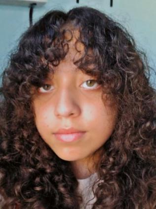 Photo of Arianna Santacruz