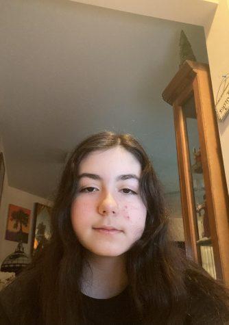 Photo of Eleanor Myers