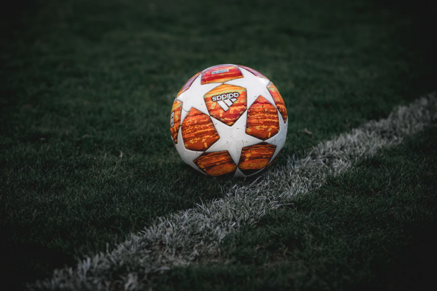 Poem: Soccer