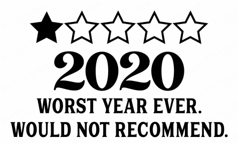 Poem: 2020 Was Not Our Year