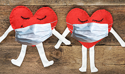 Having a Safe Valentine
