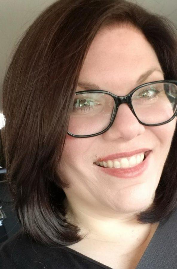 Teacher Spotlight: Mrs. Farisi