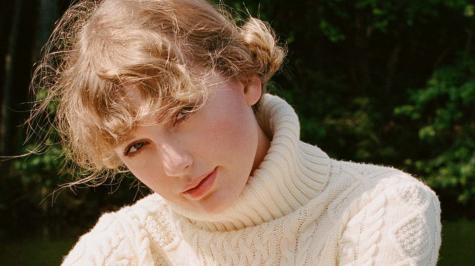 Women in the Music Industry: Taylor Swift