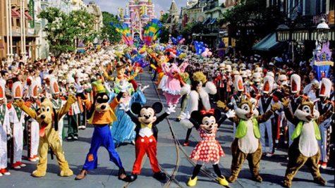 Disney Should Start Treating Their Employees Better