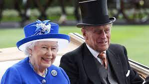 The Story Of Prince Philip And Queen Elizabeth II