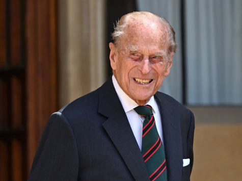All About Prince Philip