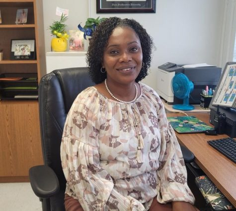 Meet Our New 6th Grade Assistant Principal