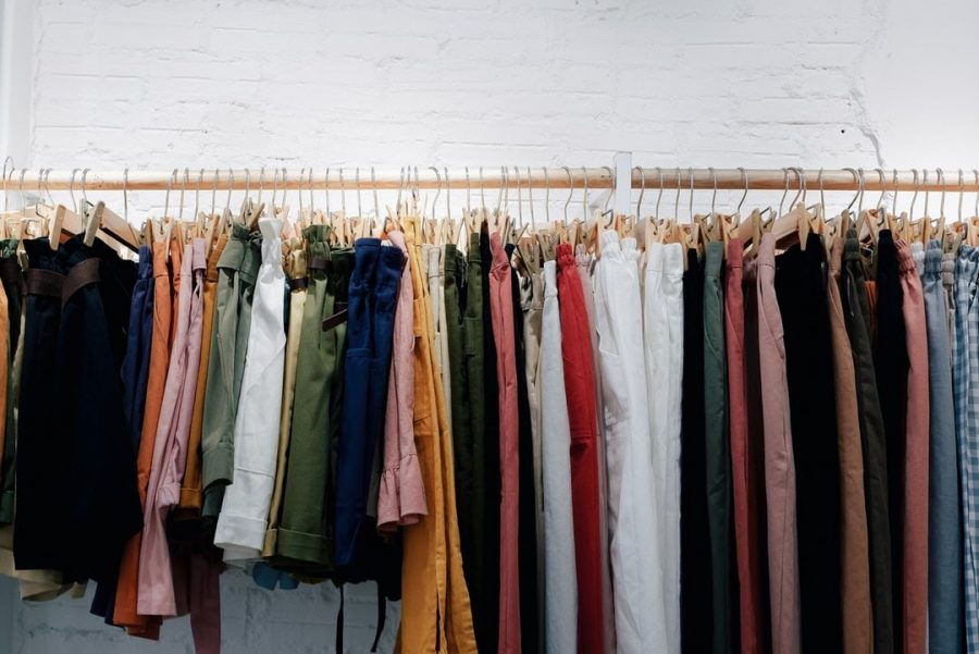 Thrifting Harming Ethical Views Of The World