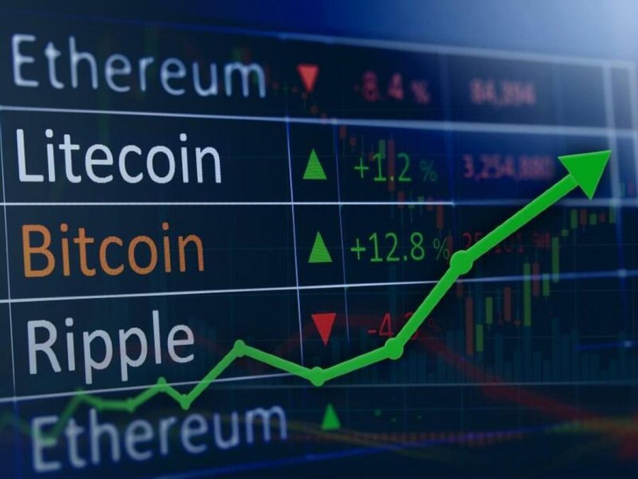 Cryptocurrency: The Public's Obsession with The Future